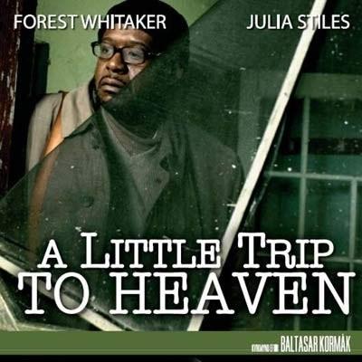 """W głównej roli w 'Małej podróży do nieba"""" wystąpi ł Forest Whitaker /"""