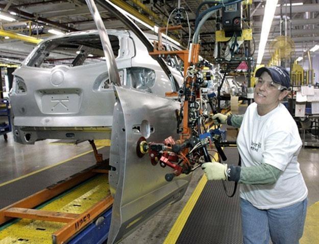 W GM obowiązuje zasada, że firma nie może wypłacić pracownikowi więcej niż 500 tys. dol rocznie /AFP