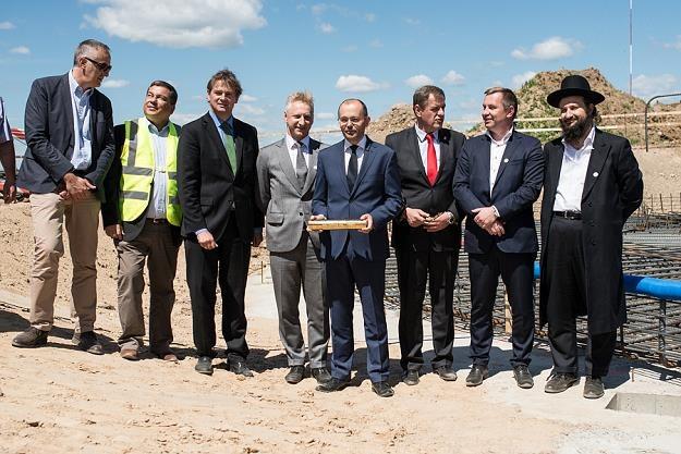 W gminie Orla zaczęła się budowa nowoczesnej farmy wiatrowej /