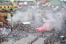 W Godzinę W stolica się zatrzymała. 77 lat temu wybuchło Powstanie Warszawskie