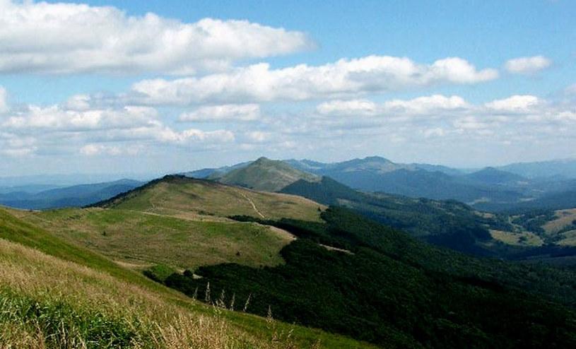 W górach panują warunki sprzyjające pieszym wędrówkom. /© Bauer