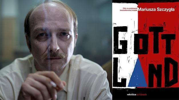 """W """"Gottlandzie"""" twórcy, za Szczygłem, przyglądają się powojennej Czechosłowaci. /materiały dystrybutora"""