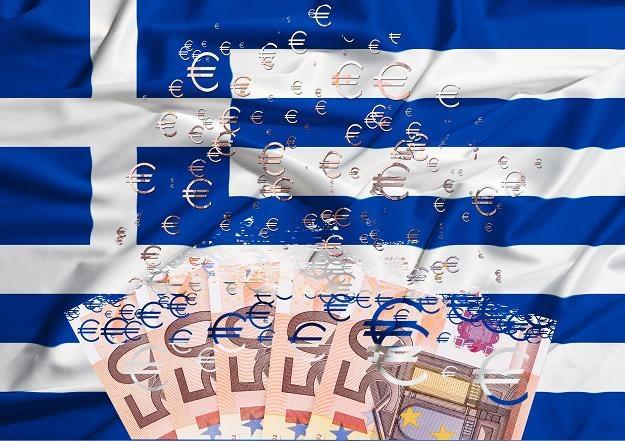 W Grecji brakuje pieniędzy na emerytury /©123RF/PICSEL