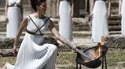 W Grecji zostanie wzniecony ogień olimpijski