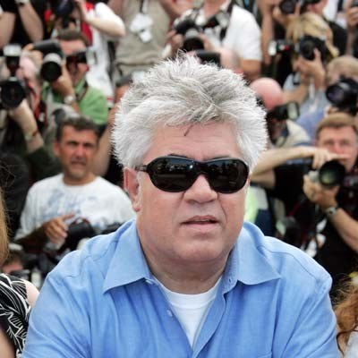 W gronie faworytów wymieniany jest Pedro Almodovar /AFP