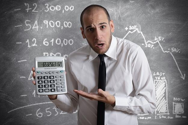 W grudniu kredyty gotówkowe są najtańsze... /©123RF/PICSEL