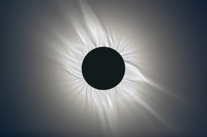 W grudniu ma wystąpić 6 dni ciemności - czy ludzkość jest zagrożona? /NASA