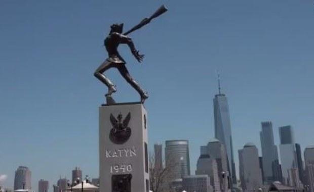 W grudniu referendum ws. Pomnika Katyńskiego w Jersey City. Pytanie? Problematyczne