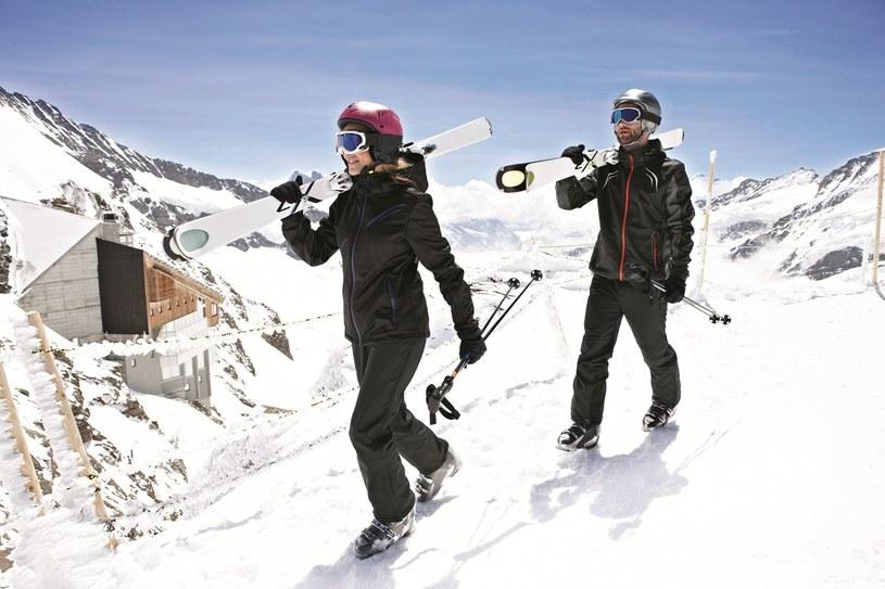 W grudniu w Lidlu będzie można kupić odzież narciarską w okazyjnych cenach /materiały prasowe