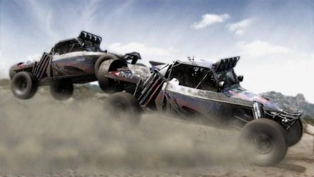 W grze znajdziemy dużo ciekawych pojazdów /INTERIA.PL