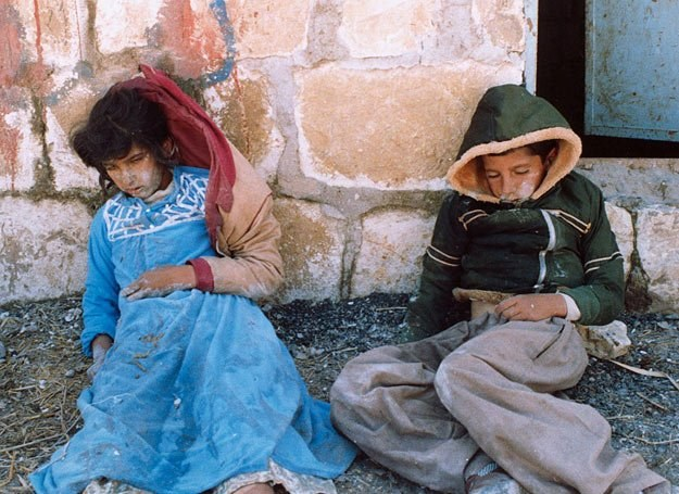 randki z kurdyjską dziewczyną