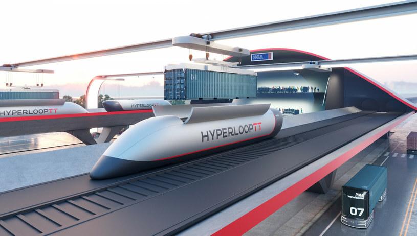 W Hamburgu zaprezentowano nie tylko rozwiązania dotyczące transportu ludzi, ale także towarów /Cover Images /East News