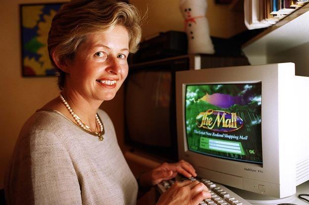 W handlu internetowym łatwo stracić klientów... Fot. Ross Land /Getty Images/Flash Press Media