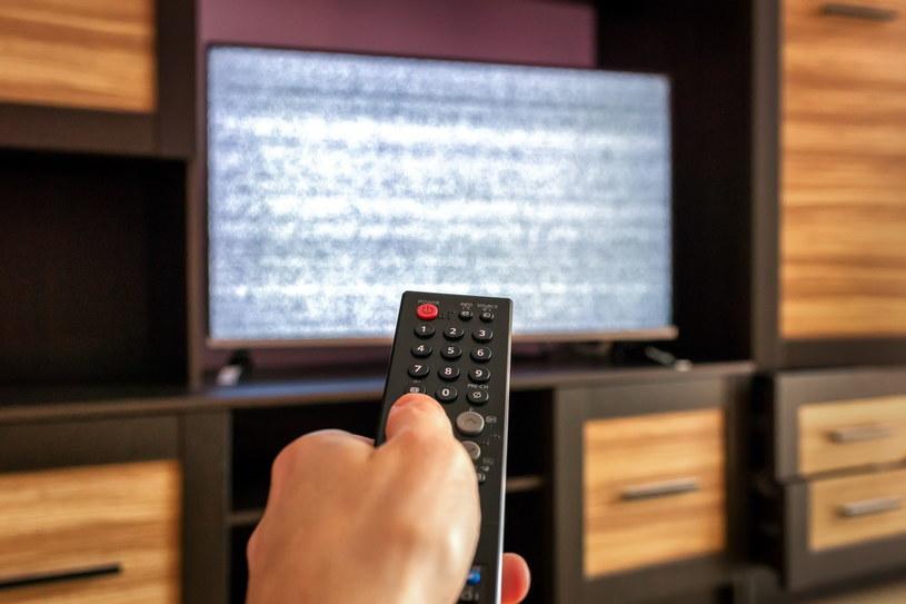 W historii polskiej telewizji nie brakuje kanałów TV, które miały powstać, ale nie wyszły poza fazę konceptualną /123RF/PICSEL