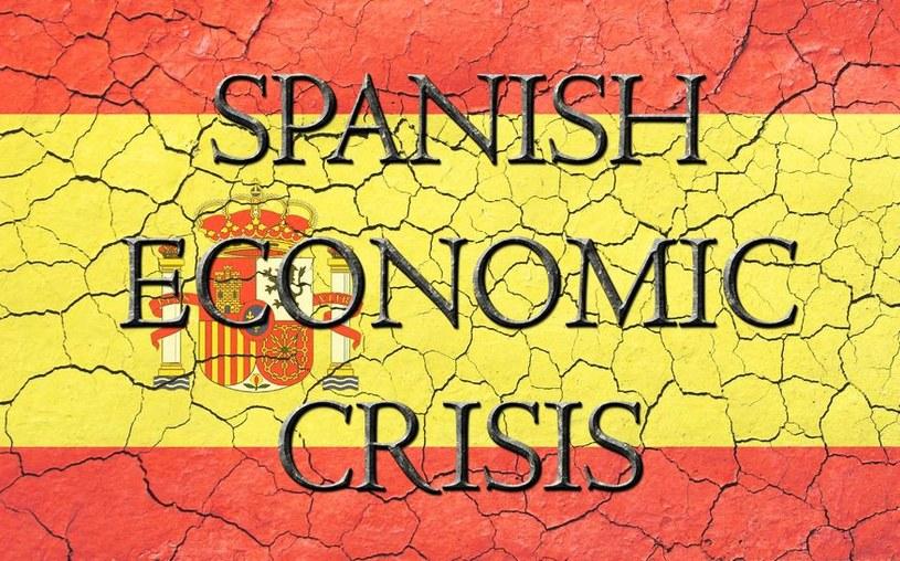 W Hiszpanii 2 mln bezrobotnych - czyli 40 proc. osób, które straciły pracę - nie otrzymują zasiłku ani zapomóg /123RF/PICSEL