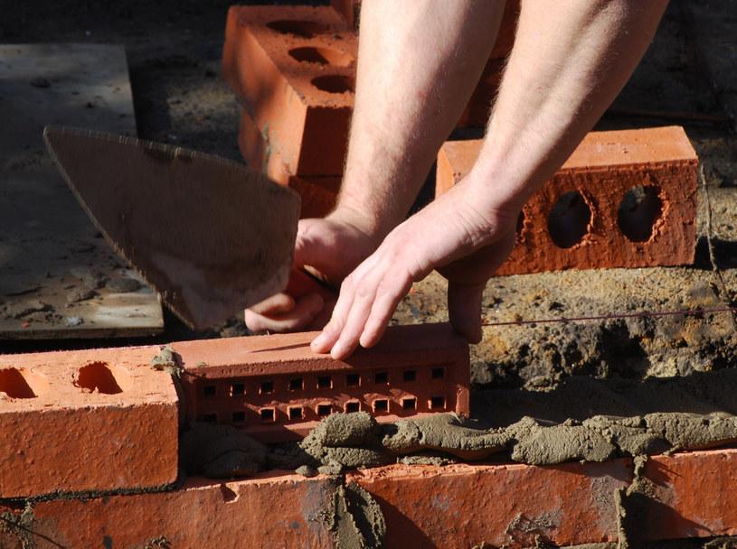 W Hiszpanii brakuje rąk do pracy w budownictwie (zdj. ilustracyjne) /123RF/PICSEL