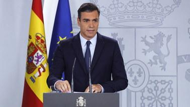 W Hiszpanii odbędą się kolejne wybory parlamentarne