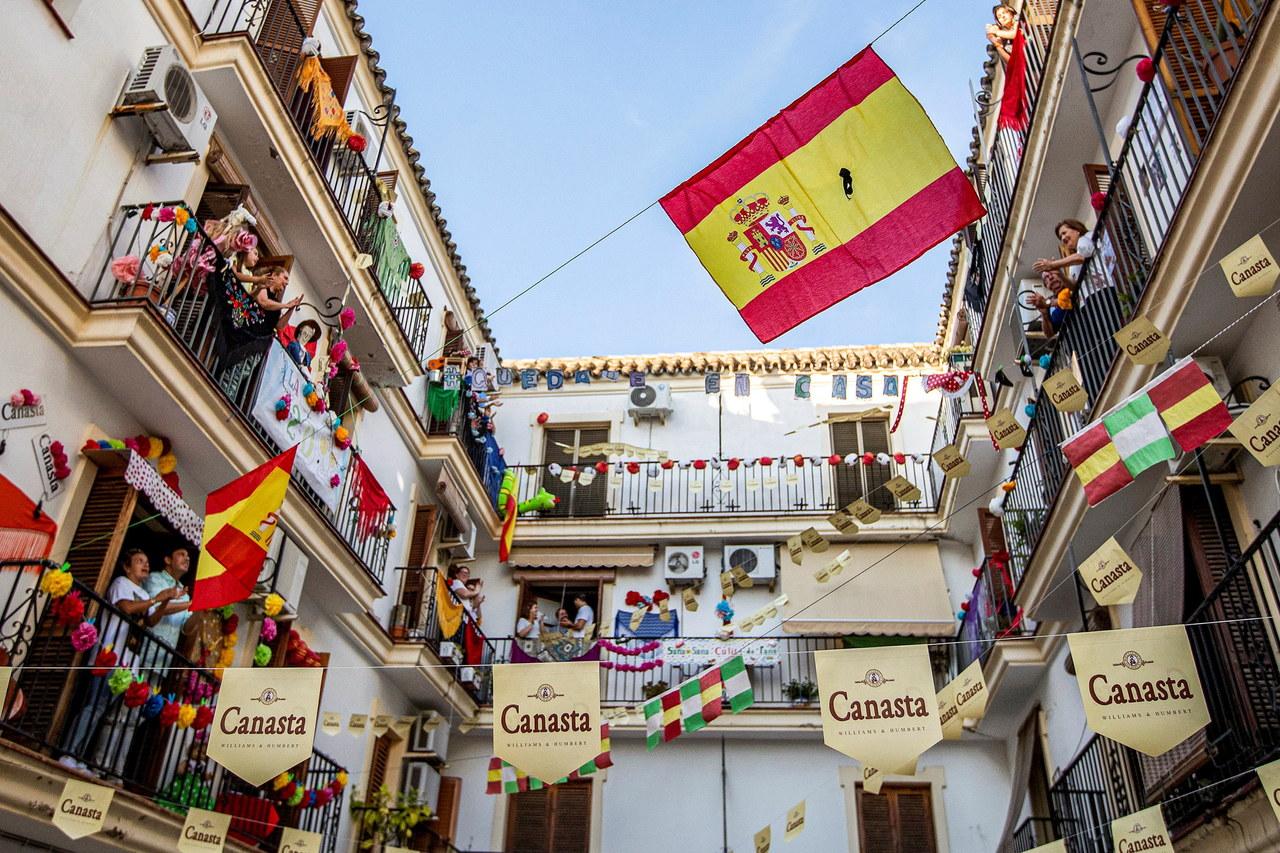 W Hiszpanii przybywa ozdrowieńców