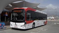 W Hiszpanii zaczął kursować pierwszy w Europie autonomiczny autobus elektryczny