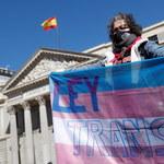 """W Hiszpanii zmiana płci """"na życzenie"""" także dla 12-latków"""