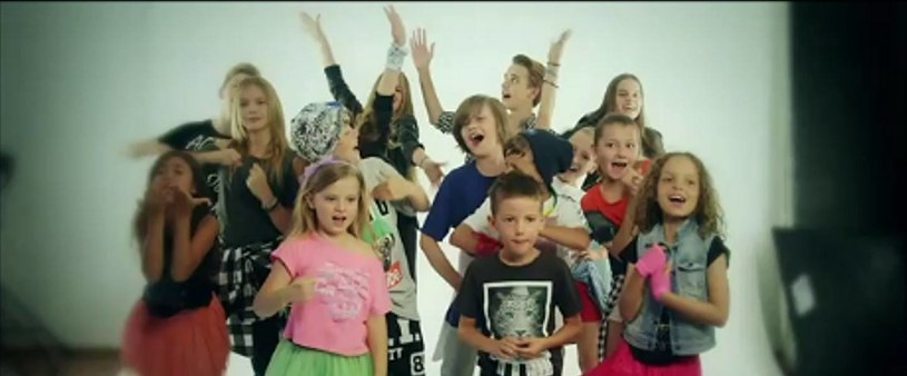 """W """"Hit, Hit, Hurra!"""" zobaczymy śpiewające dzieci /TVP"""