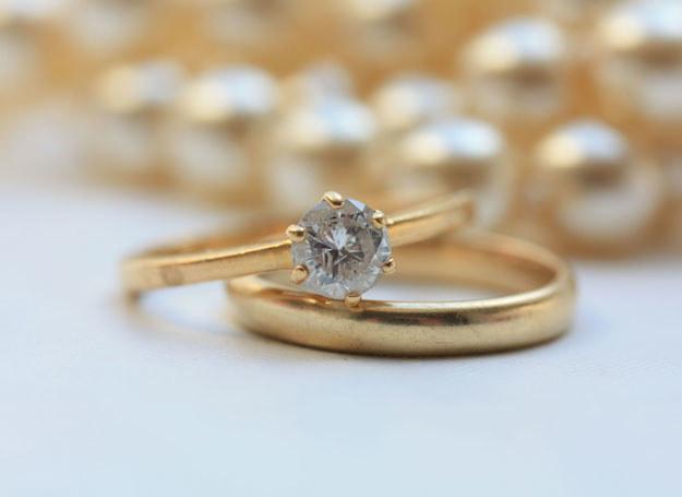 W Holandii małżeństwo można zawrzeć po ukończeniu 18 lat/ Zdjęcie ilustracyjne /123RF/PICSEL