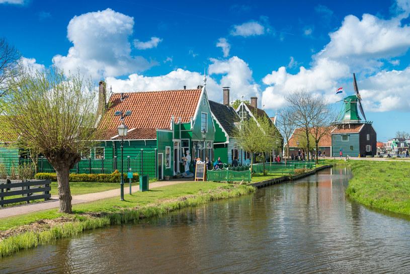 W Holandii praca czeka na Polaków /123RF/PICSEL