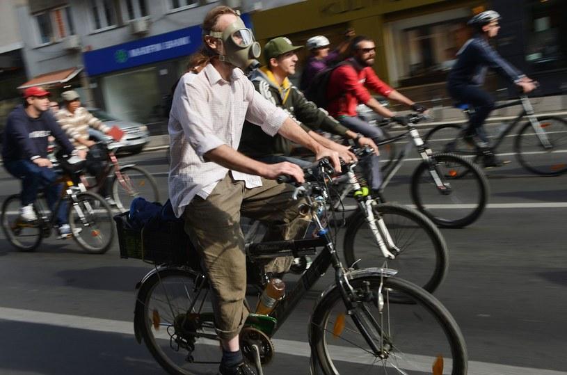 W Holandii robi się coraz ciaśniej /AFP
