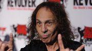 W hołdzie Ronniemu Jamesowi Dio