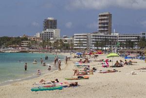 W hotelu na Majorce utknęły setki licealistów. Powód? Kwarantanna