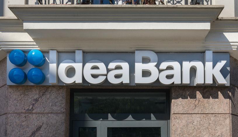W Idea Banku zabrakło pół miliarda? /Agencja SE/East News