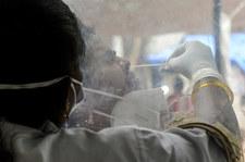 W Indiach odnotowano światowy rekord zgonów. Efekt wariantu Delta