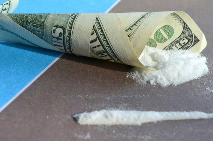 W Indonezji za handel narkotykami grozi kara śmierci /123RF/PICSEL