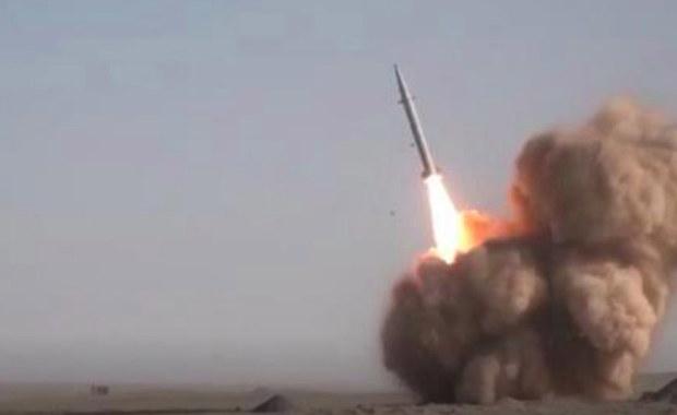 W irańskim ataku rakietowym ucierpiało ponad 100 amerykańskich żołnierzy