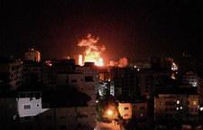 W izraelskim nalocie zginął dowódca organizacji Islamski Dżihad