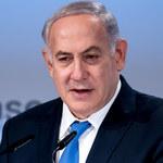 W Izraelu będzie proces przeciwko Netanjahu. Ruszy tuż przed wyborami