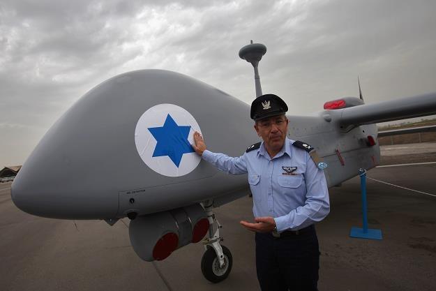 W Izraelu ogromne znaczenie miał przemysł zbrojeniowy. /Getty Images/Flash Press Media