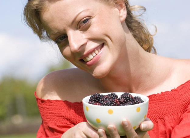 W jadłospisie uwzględnij produkty bogate w witaminy i minerały