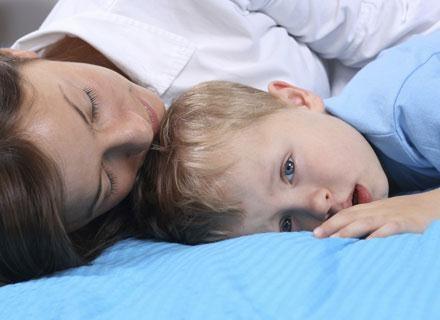 W jaki sposób doświadczenia przeżyte w dzieciństwie zwiększają podatność na stres /© Panthermedia