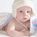 W jaki sposób pielęgnować przeziębione niemowlę?