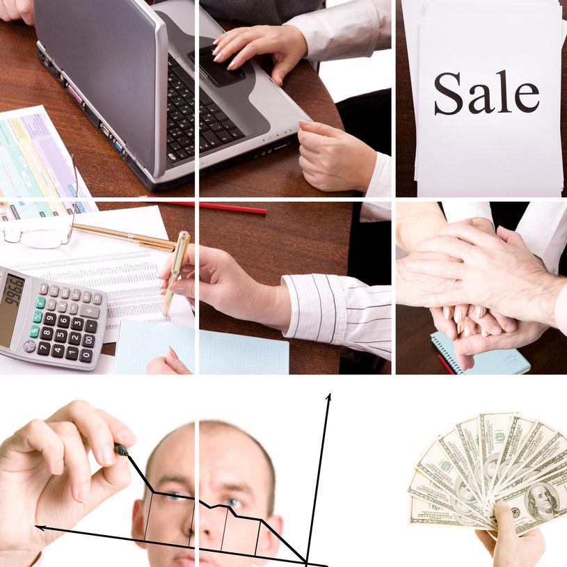 W jaki sposób zmusić pieniądze do pracy? /© Glowimages