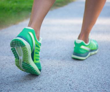 W jakich butach biegać?
