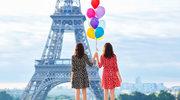 W jakich butach do Paryża?