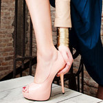 W jakich butach nasze stopy czują się najlepiej?