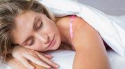 W jakich pozycjach najlepiej spać