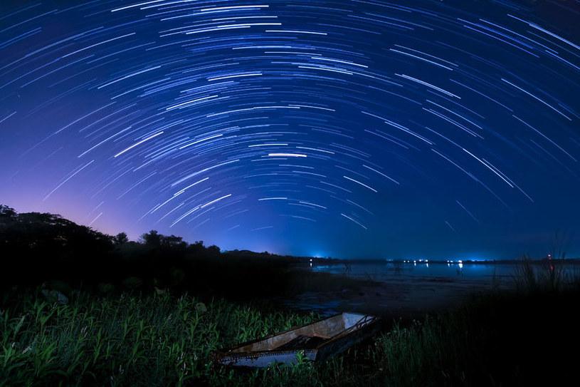 W Japonii będzie można zamówić sobie deszcz meteorów /123RF/PICSEL