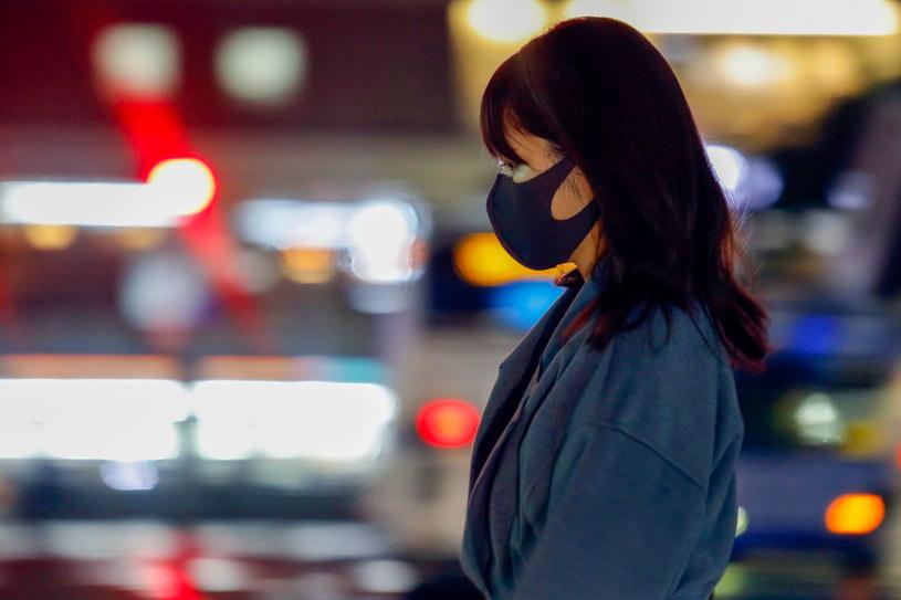W Japonii nastąpił gwałtowny wzrost liczby samobójstw /James Matsumoto/SOPA Images/LightRocket /Getty Images