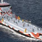 W Japonii powstaje bezemisyjny tankowiec