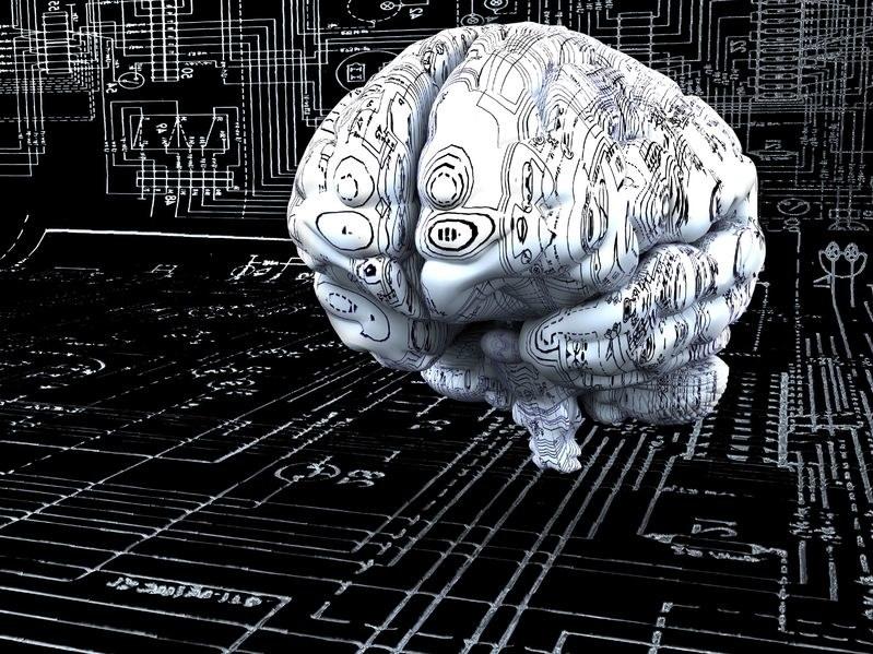 W Japonii sztuczna inteligencja napisała powieść SF /123RF/PICSEL