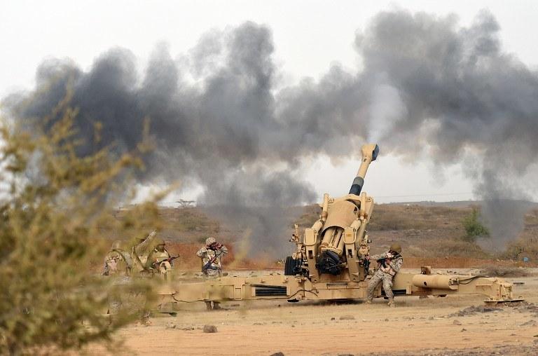 W Jemenie trwają walki, zdj. ilustracyjne /AFP